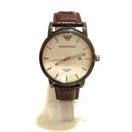 Наручные часы - Мужские часы Армани, 0