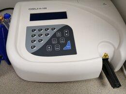 Лабораторное оборудование - Анализатор мочевой Dirui H-100, 0