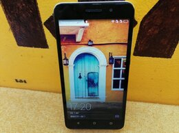 Мобильные телефоны - Honor 4X  8 Gb, 0