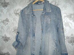 Пальто - Пальто джинс, 0