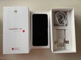 Мобильные телефоны - huawei p40, 0