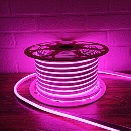 Светодиодные ленты - Гибкий неон 220 и 12 вольт, 0