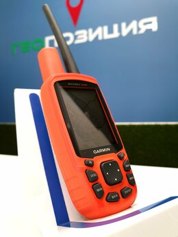 GPS-навигаторы - Garmin Astro 430 US, 0
