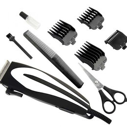 Машинки для стрижки и триммеры - Машинка для стрижки волос Gelberk GL-604, 0