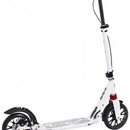 Самокаты - Самокат с большими колёсами, 0