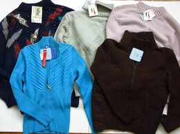 Свитеры и кардиганы - Джемпера кофты свитер новые, 0