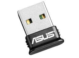 Оборудование Wi-Fi и Bluetooth - Адаптер Bluetooth ASUS USB-BT400 USB 2.0 3 Мбит/с , 0