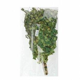 Аксессуары - Веник для бани березовый в пакете с подвесом «Добропаровъ» 3679575, 0