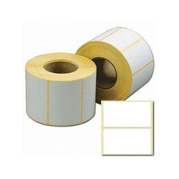 Бумага и пленка - термоэтикетка, 0