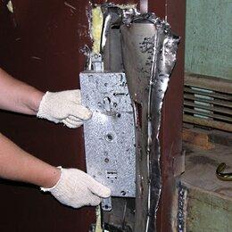 Ремонт и монтаж товаров - Ремонт металлических дверей в балашихе реутове…, 0