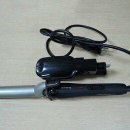 Щипцы, плойки и выпрямители - Щипцы для волос Polaris PHS-3058K (OEM), 0