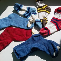 Носки - Детские носки хлопок новые, 0