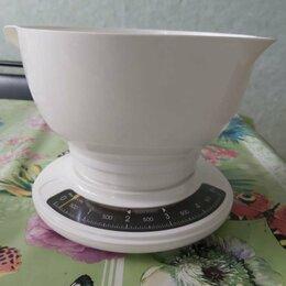 Кухонные весы - Весы механические кухонные Leifheit с чашей 2,5 л, 0