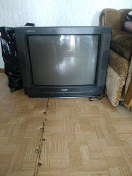 Телевизоры - Телевизор Rolsen , 0