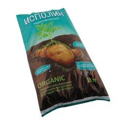 Лук-севок, семенной картофель, чеснок - Исполин Картофель 10л Фарт, 0