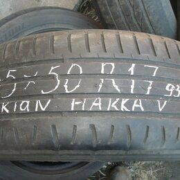 Шины, диски и комплектующие - Шина NOKIAN 205/50R17 Финляндия HAKKA 93V XL Extra Load 4 мм. , 0