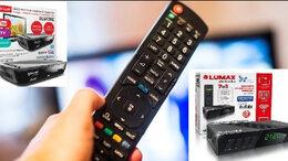 TV-тюнеры - Телевизионные приставки IP u DVB-T2., 0