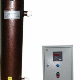 Отопительные котлы - Индукционный нагреватель ИКВ отопление, 0