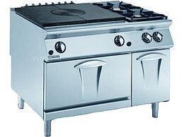 Промышленные плиты - Плита газовая MARENO NT9FG12G, 0