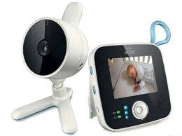 Радио- и видеоняни - Philips aveht SCD-610 цифровая видео няня новая, 0