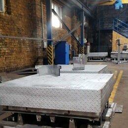 Весы - Весы платформенные электронные из нержавеющей стали ВП-П 10000 кг (10 тонн), 0