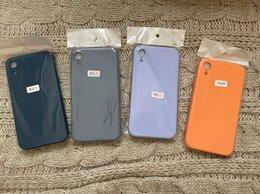 Чехлы - Челы для IPhone XR, 0