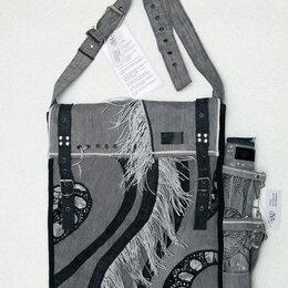 Рюкзаки, ранцы, сумки - Сумка для художника А4, А3 формат, 0