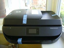 Принтеры и МФУ - МФУ струйное HP Deskjet Ink Advantage 5275, 0