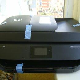 Принтеры, сканеры и МФУ - МФУ струйное HP Deskjet Ink Advantage 5275, 0
