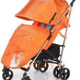 Коляски - Jetem London – прогулочная коляска-трость, 0