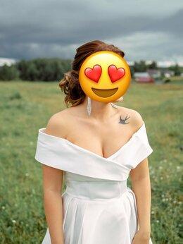 Платья - Продаю свадебное платье, 0
