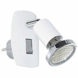 Ночники и декоративные светильники - 92925 Светильник-ночник светодиодный со…, 0