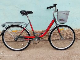 Велосипеды - ВЕЛОСИПЕД ГОРОДСКОЙ, 0
