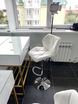 Стулья, табуретки - Барный стул Diamond / Диамонд (стул бровиста,…, 0