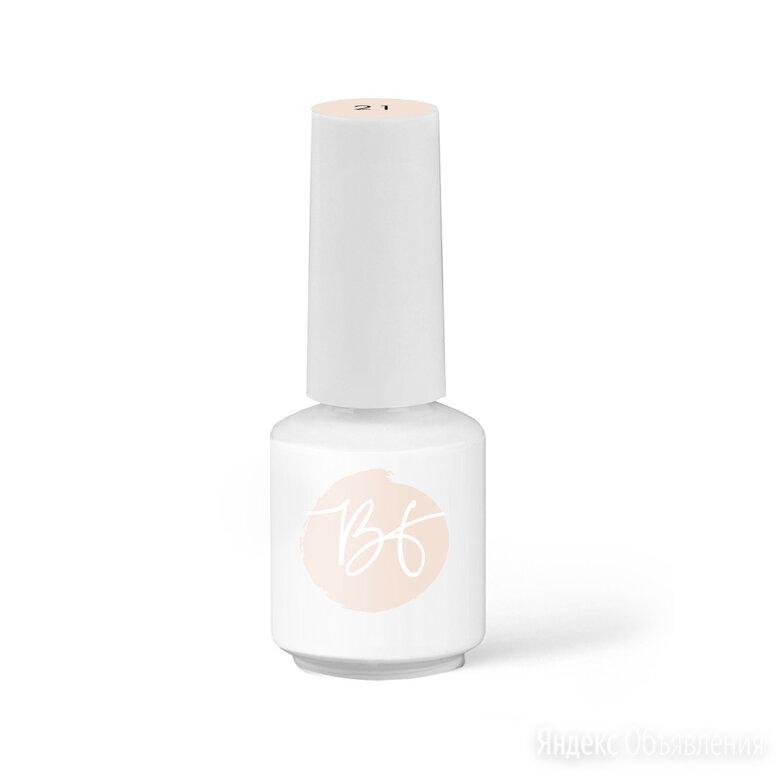 Beauty Free Гель-лак для покрытия ногтей #21, 8 мл по цене 148₽ - Гель-лак, фото 0