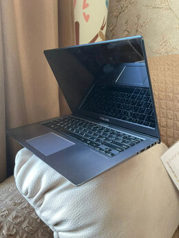 Ноутбуки - Очень редкий сенсорный ASUS ZENBOOK 524gb…, 0