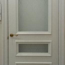 Межкомнатные двери - Шпонированные двери, 0