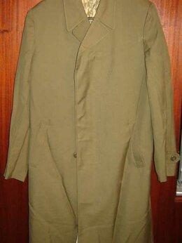 Плащи - Плащ - пальто повседневный старшего офицерского…, 0