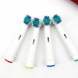 Электрические зубные щетки - Сменные насадки на зубную щётку Oral-B, 0