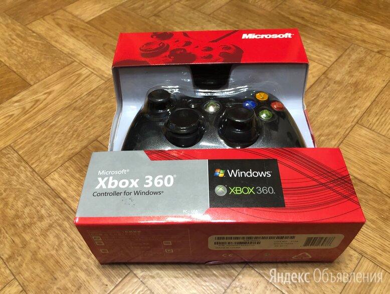 Джойстик для Xbox 360 по цене 1250₽ - Аксессуары, фото 0
