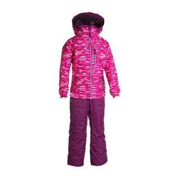 Комплекты - Костюм детский PHENIXMulti Zebra Two-Piece, Pink, 0