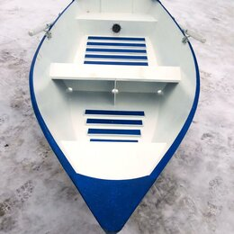 Моторные лодки и катера - Лодка 3.5м, 0