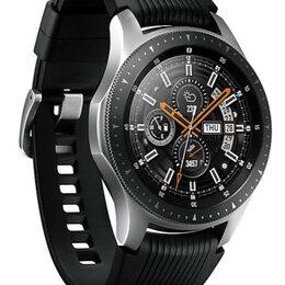 Умные часы и браслеты - Galaxy Watch 46 мм, 0