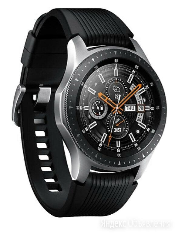 Galaxy Watch 46 мм по цене 14500₽ - Умные часы и браслеты, фото 0