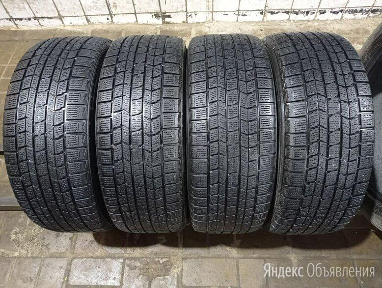 205 55 16 Dunlop БУ Шины Зимние 205 55 R16 99V по цене 2500₽ - Шины, диски и комплектующие, фото 0