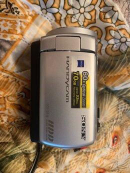 Видеокамеры - Видеокамера 📹 Sony handycam, 0