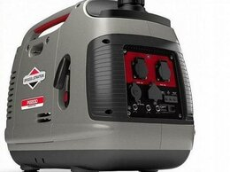Электрогенераторы - Генератор бензиновый Briggs & Stratton P2200…, 0