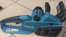 Электро- и бензопилы цепные - Электропила Makita UC4041A, 0