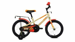 Велосипеды - Детский велосипед FORWARD Meteor 16…, 0