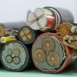 Кабели и провода - Продам кабель ВВГнг(п) 3х10, 0